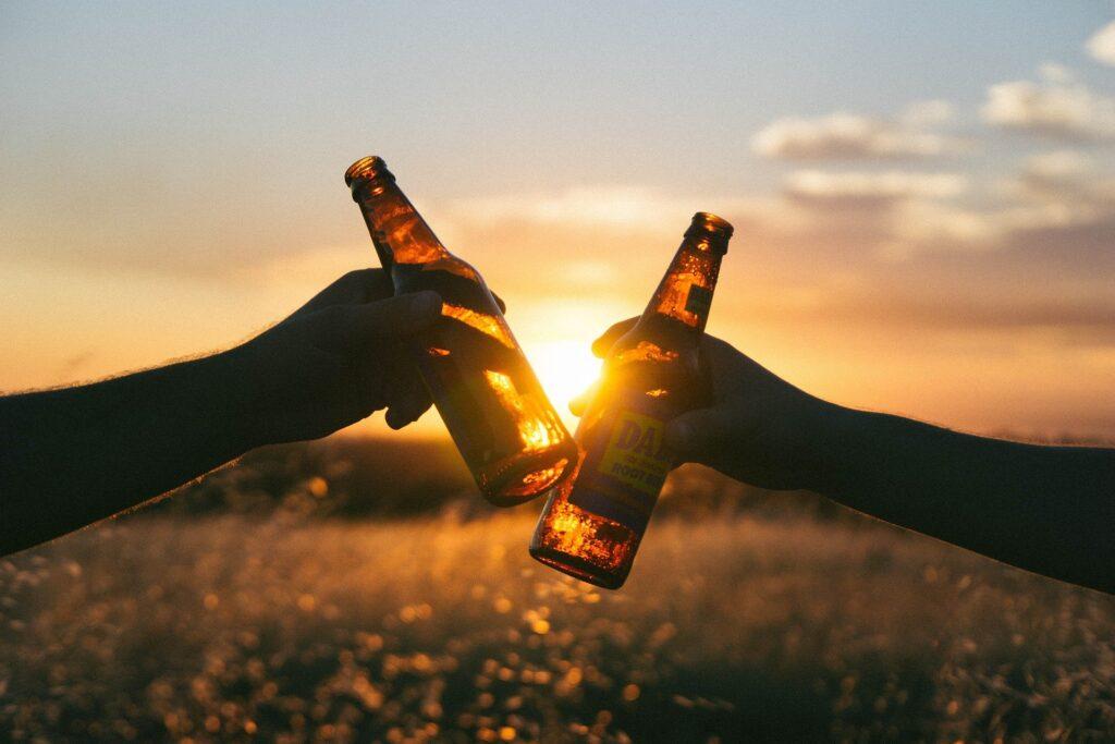 Wat doet alcohol met je spieren