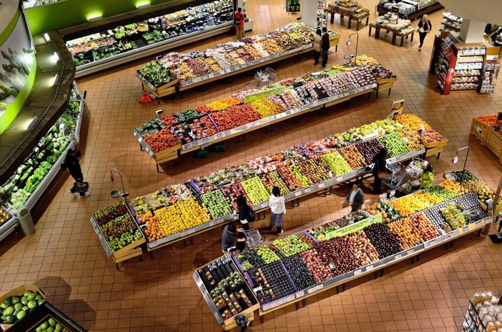 Is vegetarisch eten gezond voor je